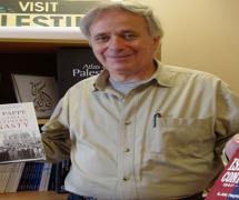 Os mitos de 1948: aula de História com Ilan Pappé