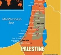 UMA BREVE HISTORIA DA PALESTINA