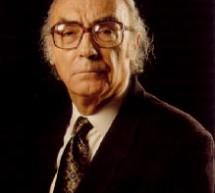 Entrevista Com José Saramago